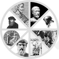 pythagoras of samos contributions to math