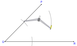 angle bisector construction - photo #19