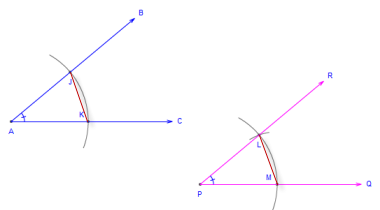 angle bisector constructor Constructor summary point() constructs a point on the bisector of the angle ( from, through, to) constructs the point of observation from which two signed angles between three points were measured returns an angle which can help establish the confidence of the observation location: a small angle indicates greater.